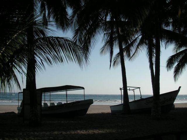 Strand von Samara