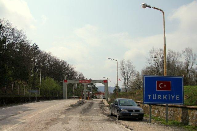Endlich Türkei!