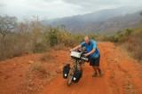 Offroadstrecke von Langoni nach Mtae